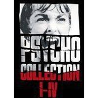 Psycho Collection I-IV [DVD]